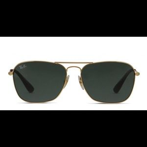 Ray ban square RB3136